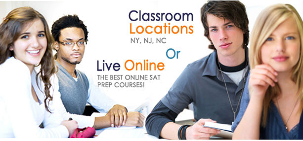New Jersey SAT Test Prep Courses. New Jersey SAT Prep Course. SAT Test Prep New Jersey. NJ SAT Prep Courses offered by Educational Service Center provide the techniques and confidence students need to earn optimal SAT results.